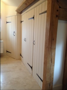Grafton Lane Wardrobes
